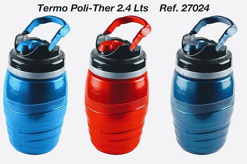 Poli-Ther  2.4   Lts   TL 24