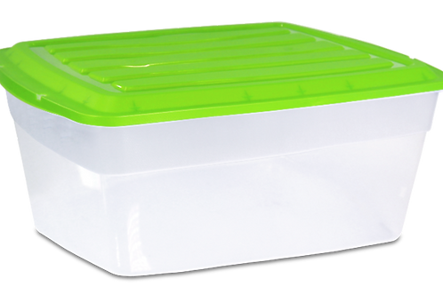 Caja Turín N° 2 Baja - 25 L