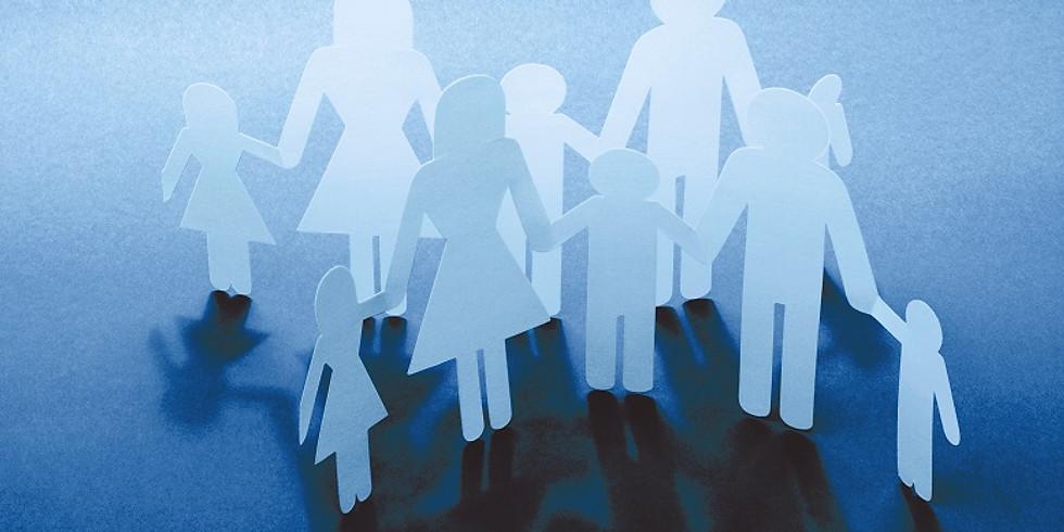 Systemische Familienaufstellung