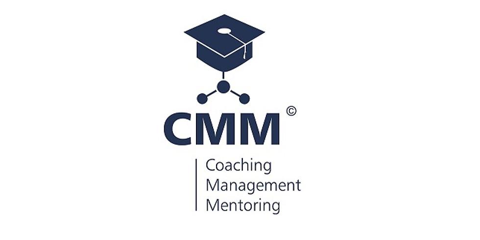 Weiterbildungstag 3: exklusiv für CMM Azubis & CMM Absolventen