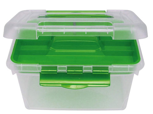 Caja Salento N° 3 con Bandeja   -   17 Lt