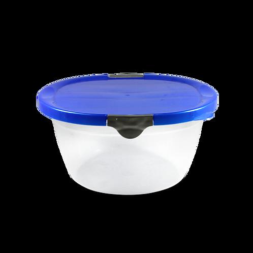 Caja Kendyware Redonda No. 3 - 2.5 Lt
