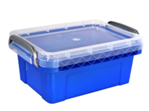 Caja Stacker N° 1 Baja - 1.8 Lt