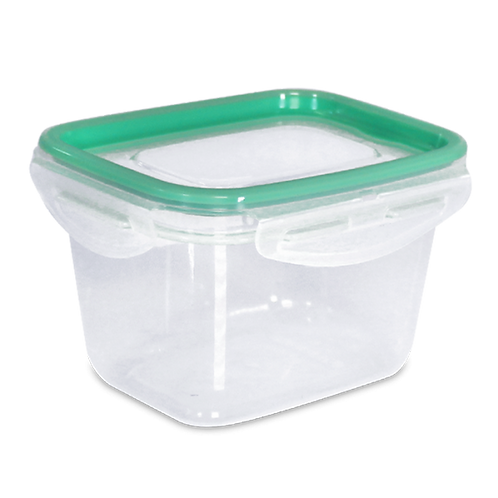 Caja Kendyfresh Rectangular No. 2 Alta - 1.25 Lt