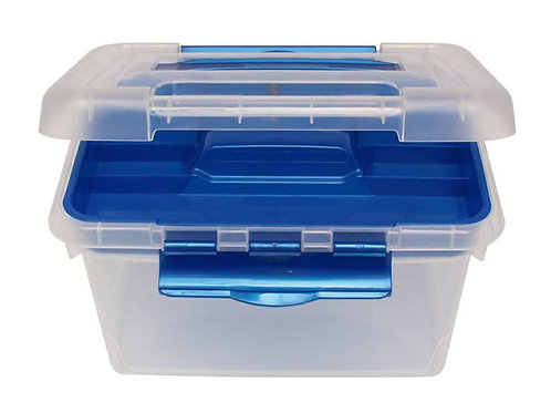 Caja Salento N° 2 con Bandeja   -   10 Lt