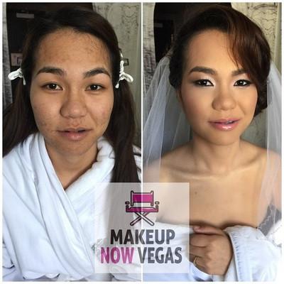 Asian Wedding in Las Vegas