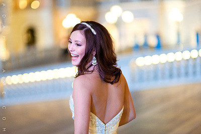 Princess Bridal Makeup