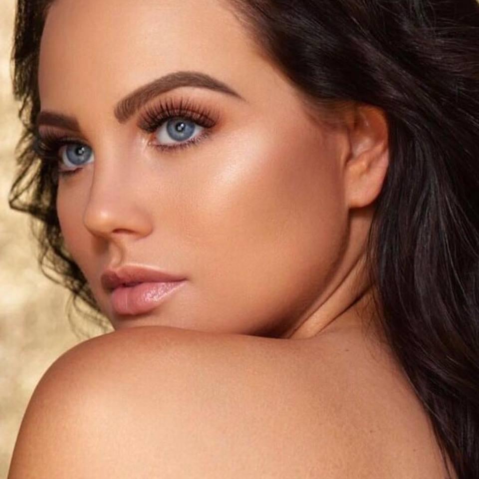 Commercial Makeup Artist | lashes