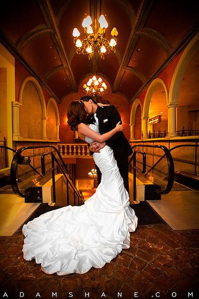 Perfect wedding in Las Vegas