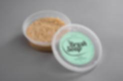 The brush soap, Vegan