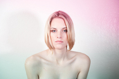Commercial Makeup Artist | White