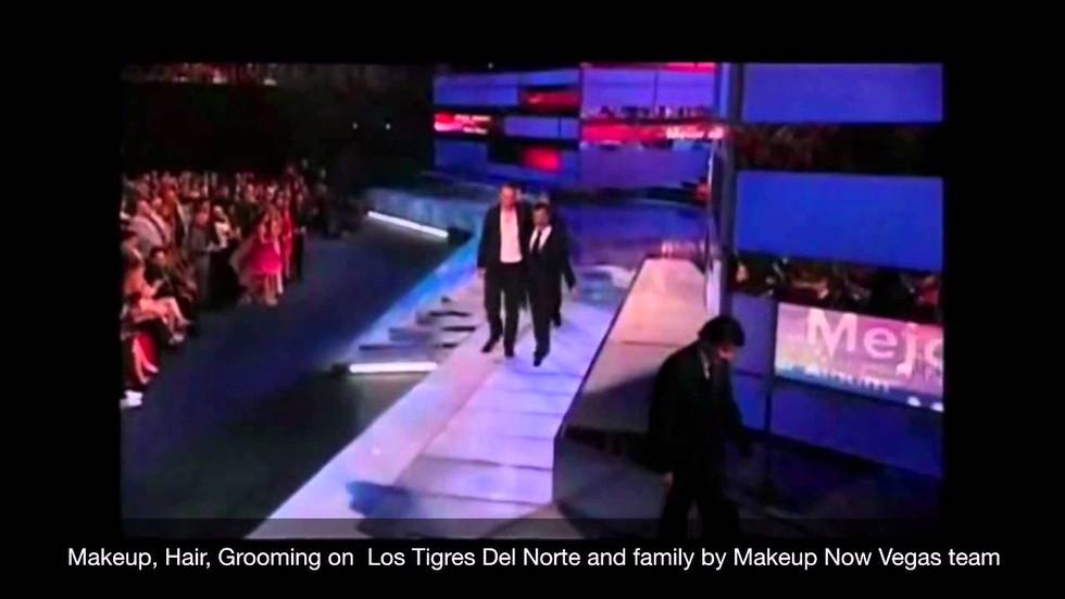 Los Tigers Del Norte won Latin Grammy