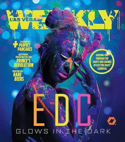 EDC Makeup and Hair