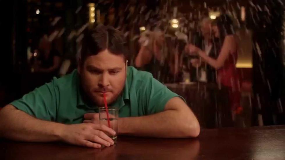 Virgin Airline TV Ad