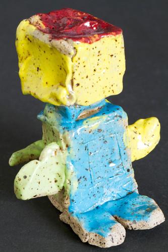 Bjorn's Robot