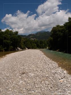 La Rivière Drôme