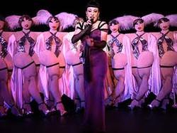 arias with a twist show girls.jpg