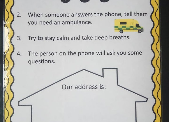 Emergency Guidelines