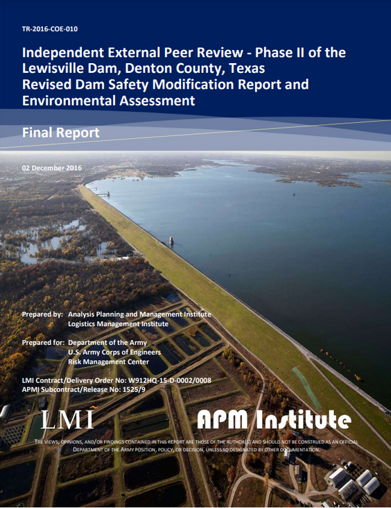 LewisVille Dam Cover.PNG