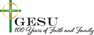 Final Gesu 100th Logo.tif