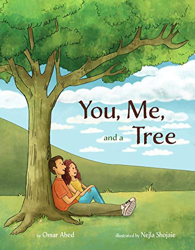 You, Me, and a Tree Cover
