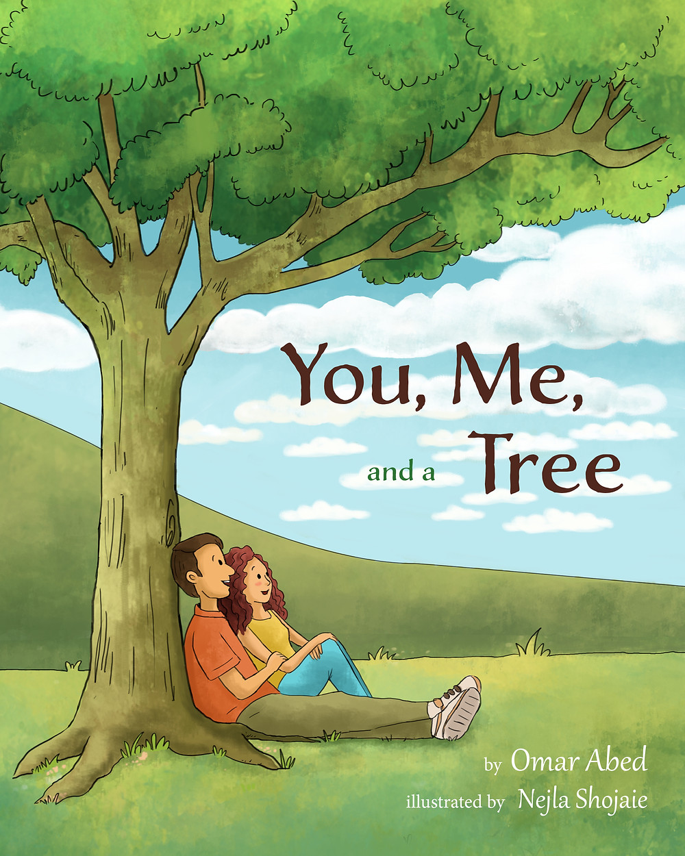 You, Me, and a Tree