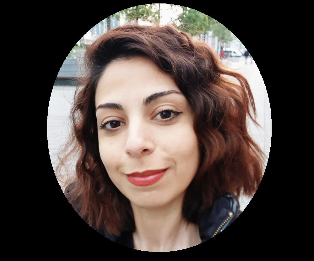 Nejla Shojaie profile picture