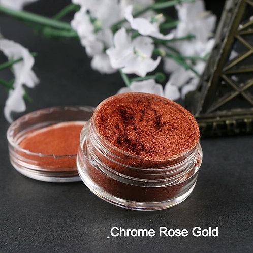 Chrome Mirror Nail Powder