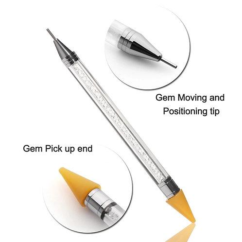 Gem pickup tool
