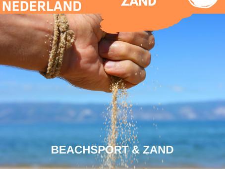 BeachSport Zand