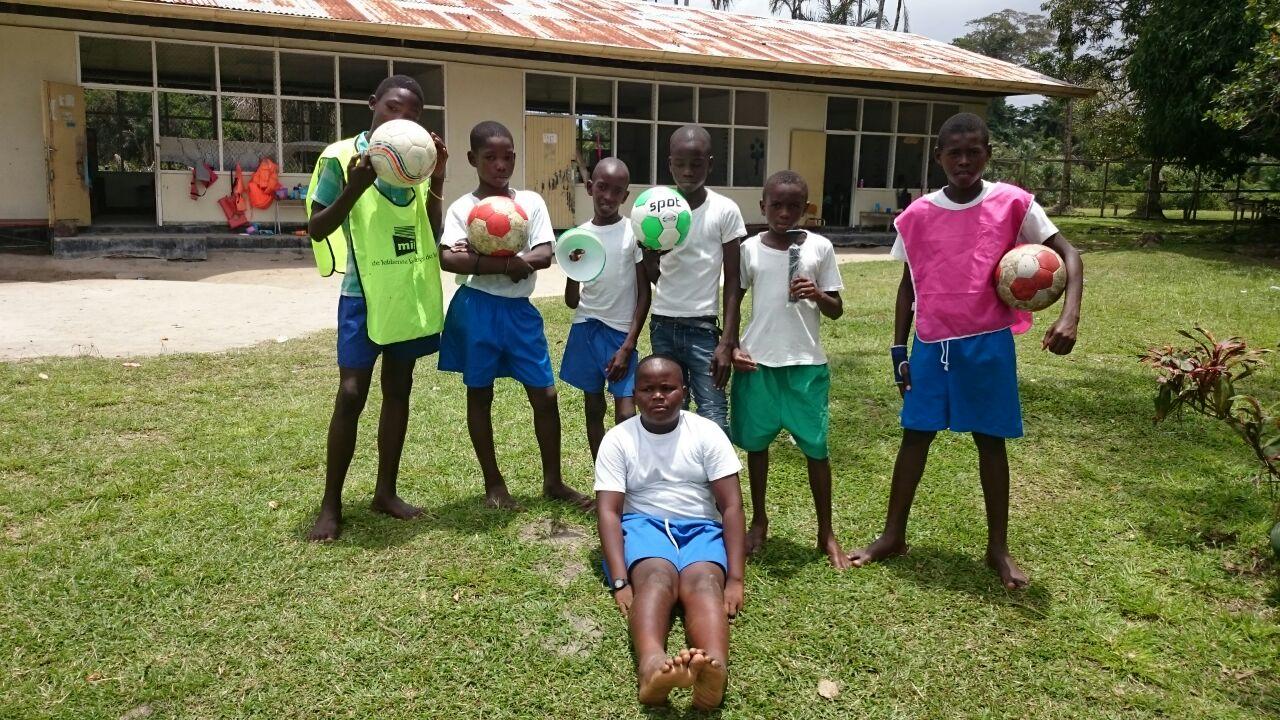 Granman Akontoe school