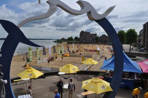 Huizen Beach