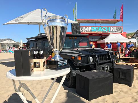Texel Beach 2017