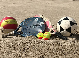 Beachsporten
