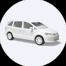 Simplaa VW Sharan
