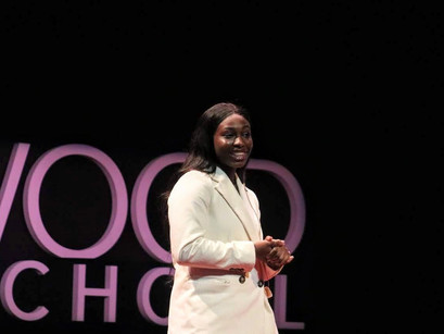 Who are you... really?: My TEDx experience