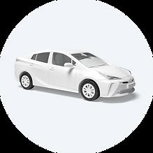 Simplaa Toyota Prius