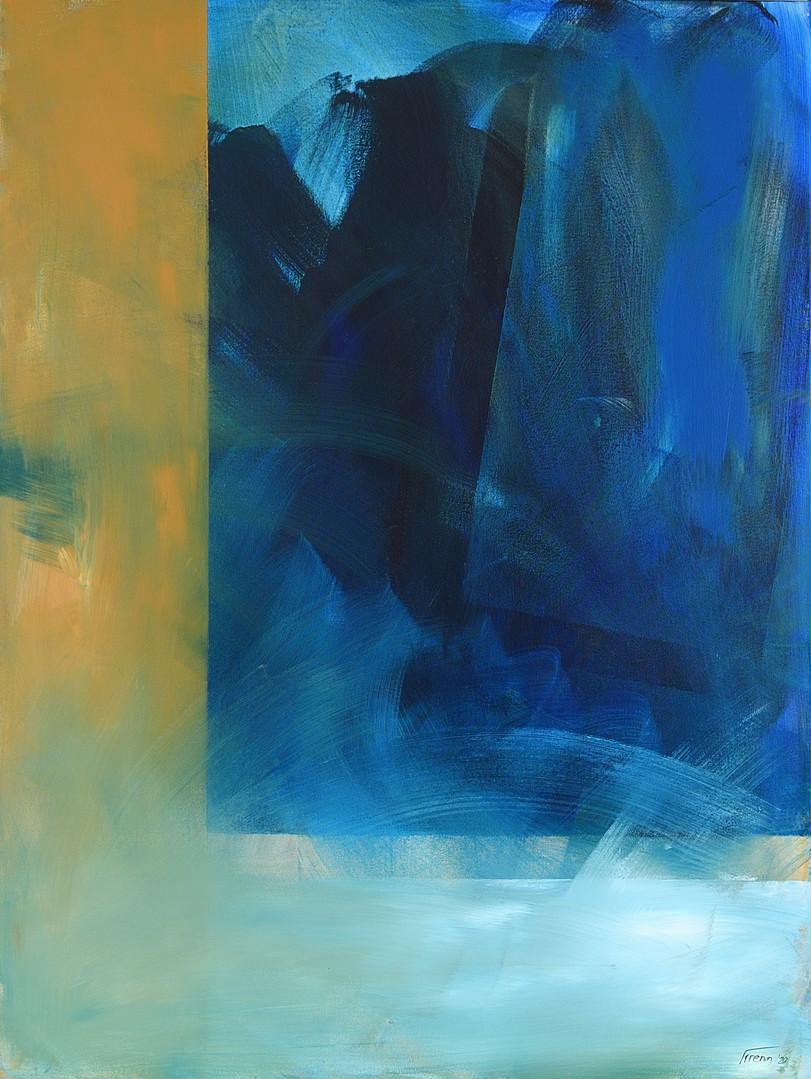 Nocturnal Blue #2