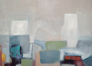 """""""We Left the City Behind"""" featured by Saatchi Art"""