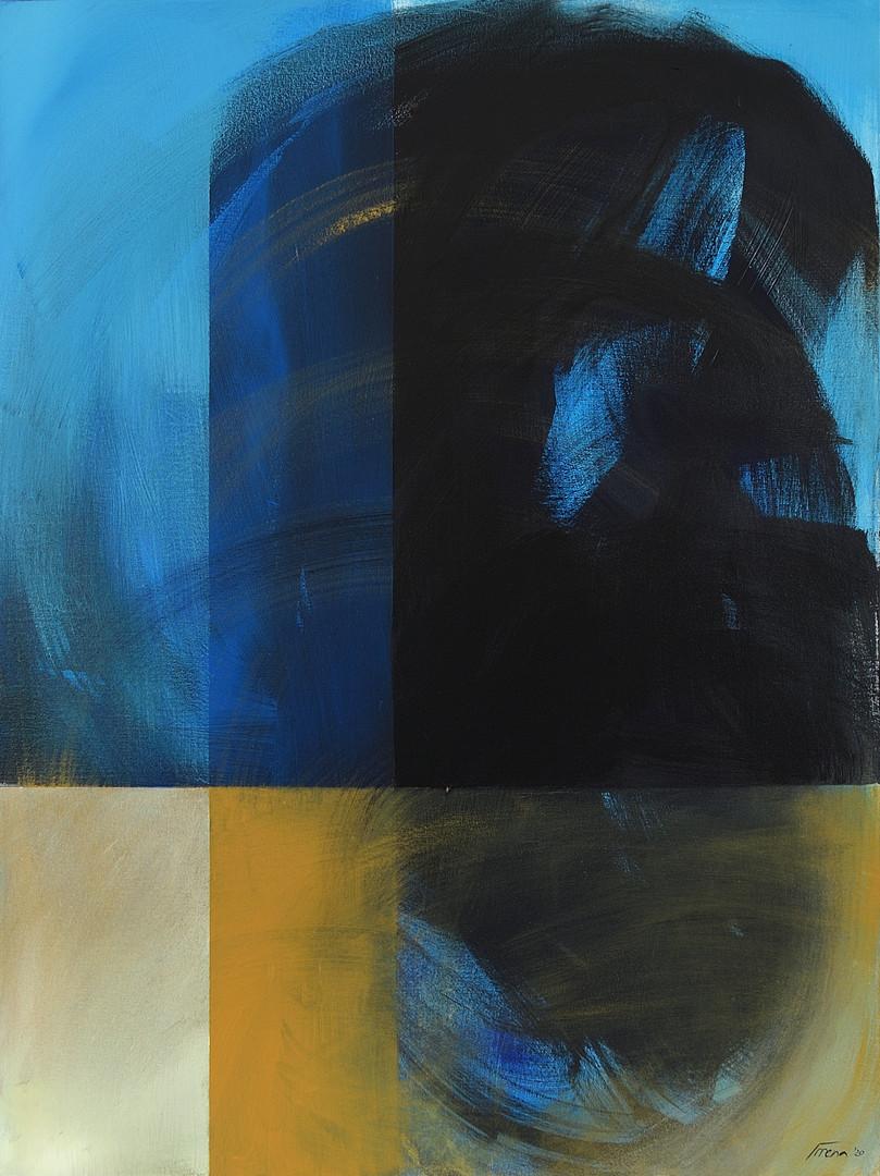 Nocturnal Blue #4