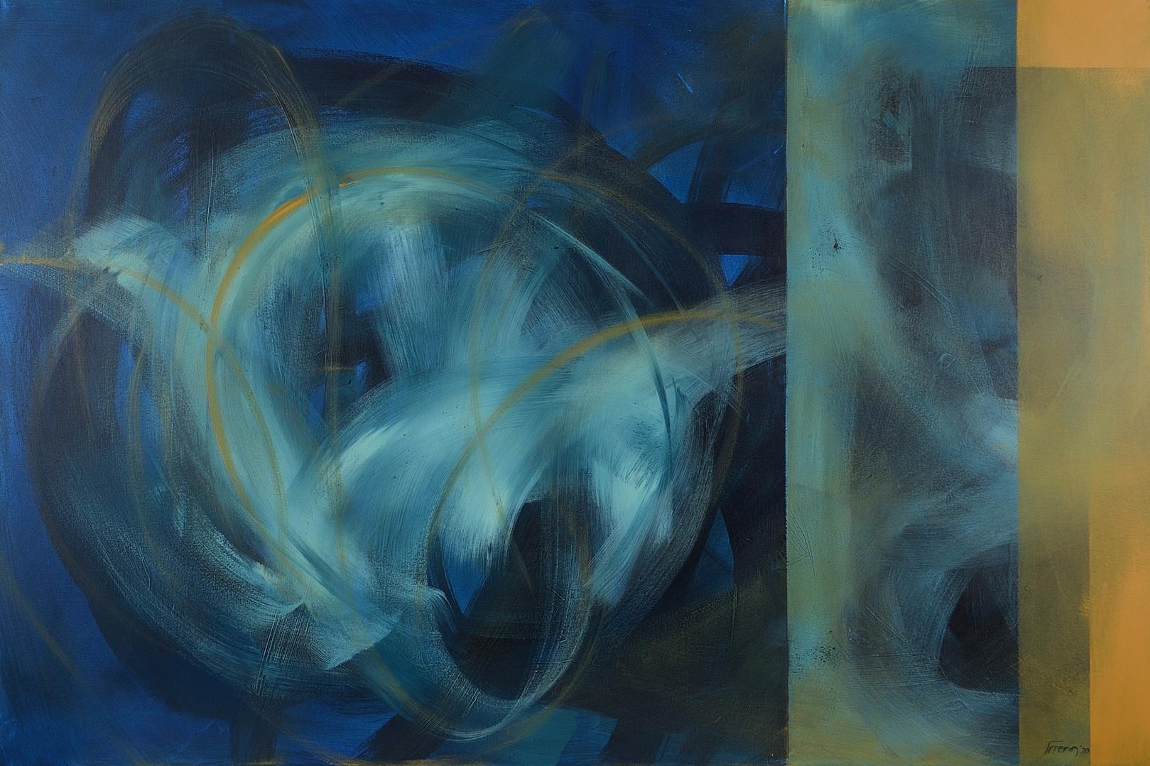 Nocturnal Blue #5