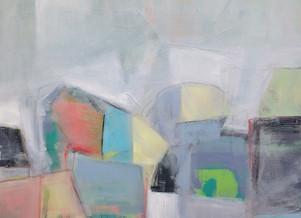 Inspired by Paul Klee