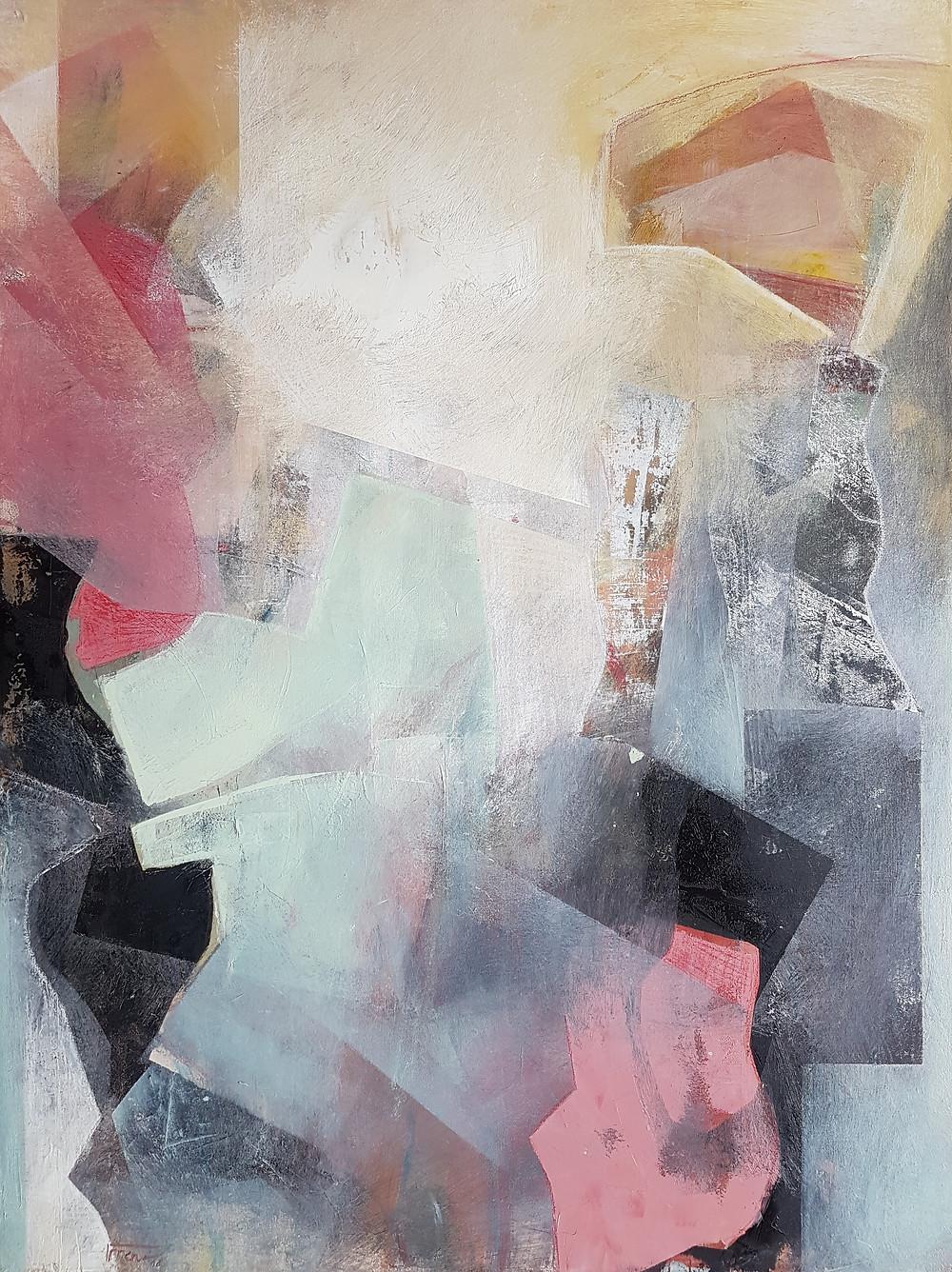 Composition, 40`x30