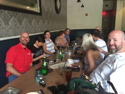 Orlando lunch meeting