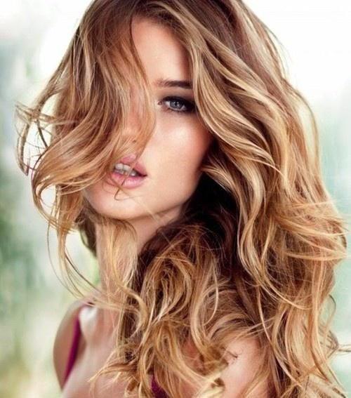 Hair Style - Estilo Cabello