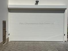 Roller Garage Door in a box White colour