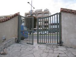 OBBI swing gate operator