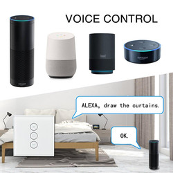 SMART SWITCH VOICE CONTROL