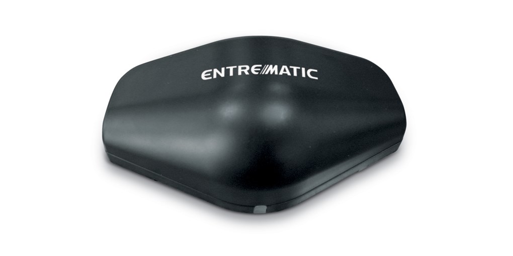 Entrematic-microwave-sensors