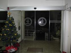 REX AUTOMATIC PEDESTRIAN DOOR CYPRUS